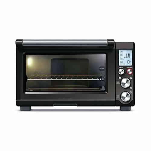 Breville Smart Oven Pro Black