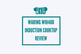 Waring WIH400 Induction Cooktop Review