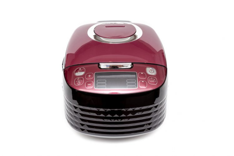 computer rice cooker